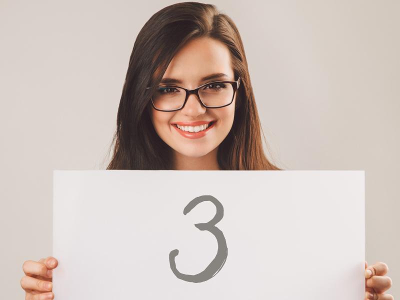 3 Types of Eyeglasses
