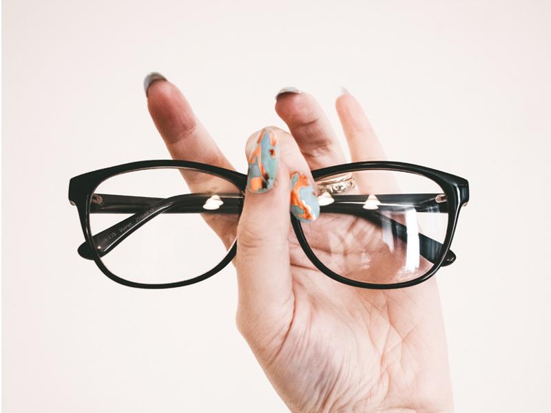 Eyeglasses Last Longer