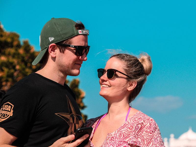 Sunglasses for Men Women