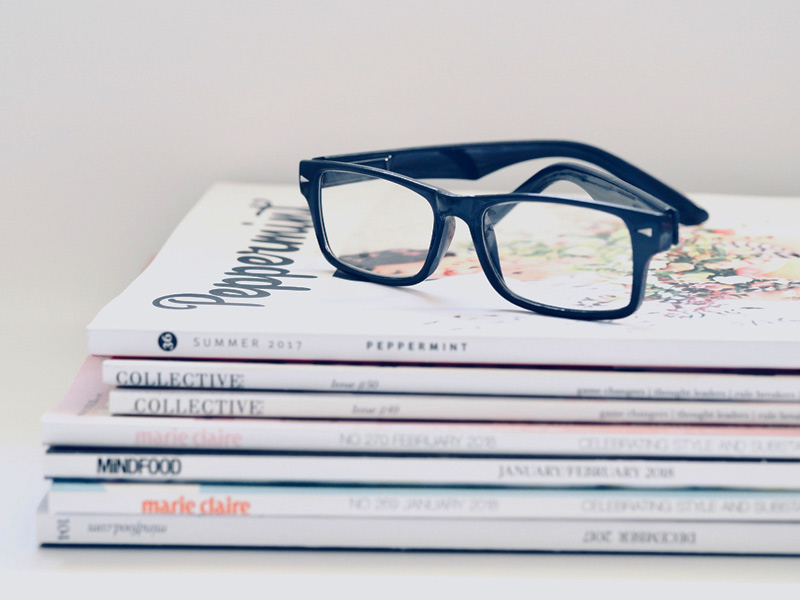 1522e189d1 Geek Eyeglasses – Not Nerdy but a Revived Fashion Statement ...