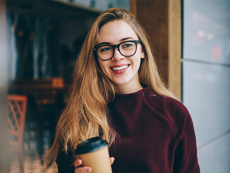 Geek Eyeglasses - A Revived Fashion Statement