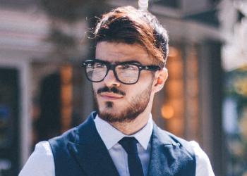 professional look eyeglasses