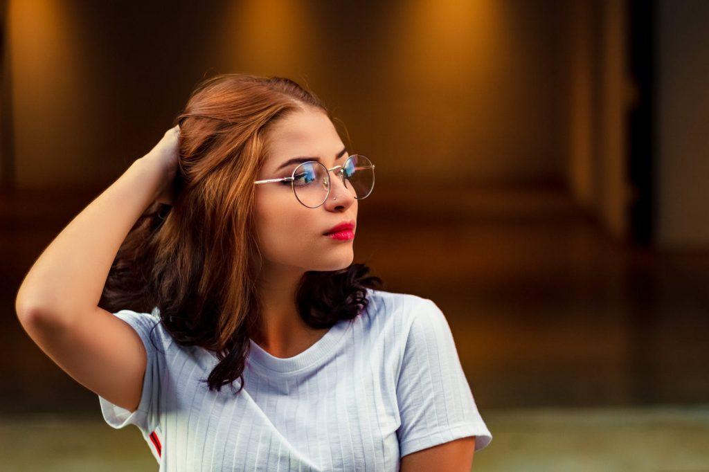 glasses fashion accessory image