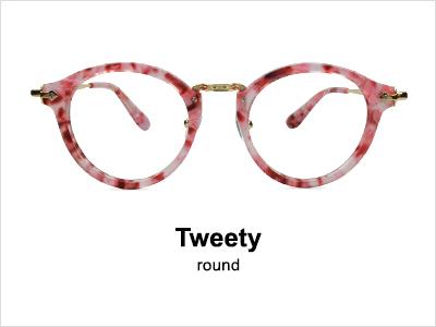 tweety-eyeglasses