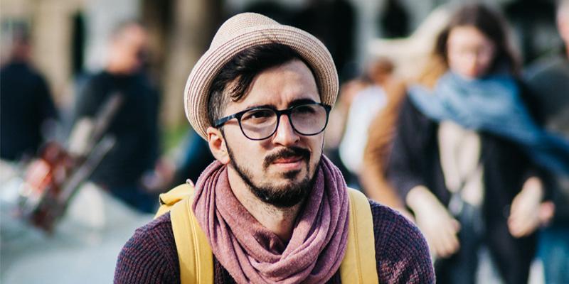 Wayfarer a fashion style