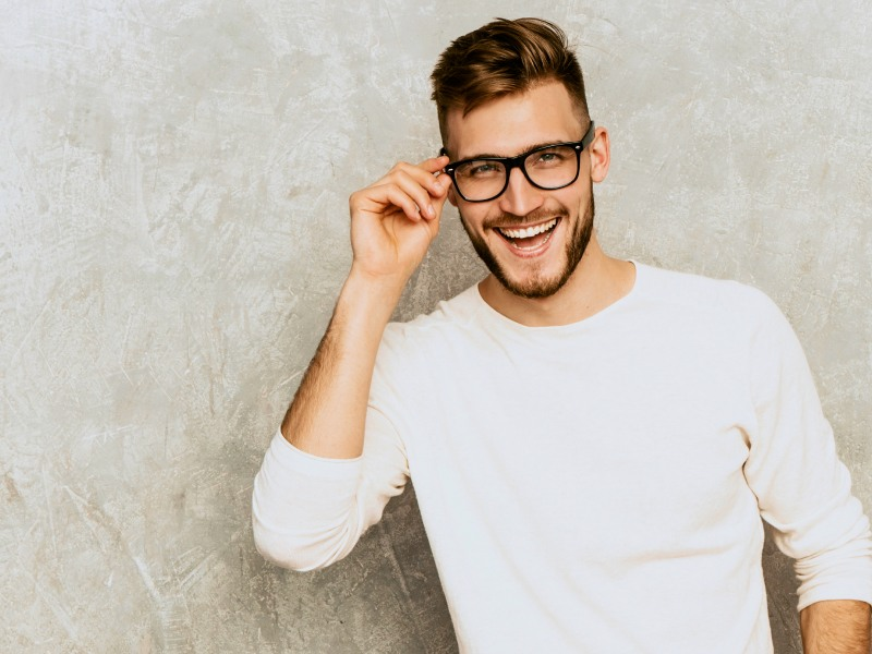 Hipster Glasses - Bold Trend with Unconventional Feel