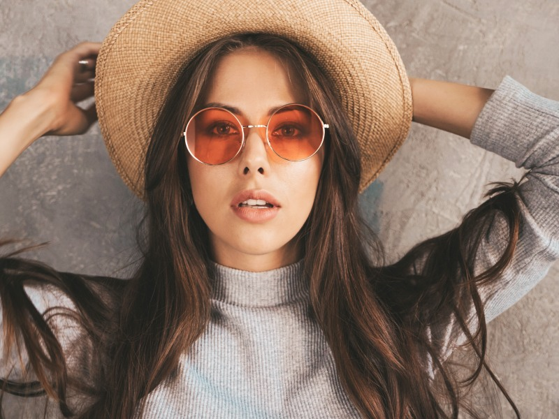 Latest Eyewear Trends