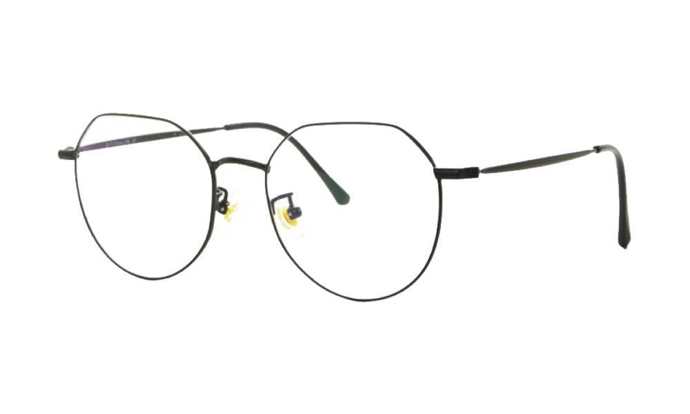 Mars Fashion Titanium Glasses