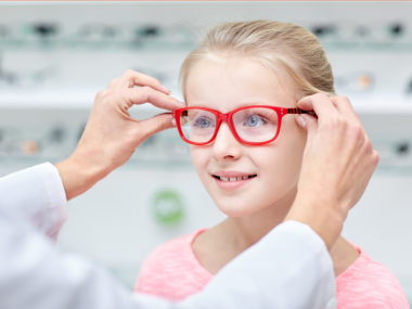 Tips for buying kids glasses