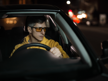 Are Night Driving Glasses Beneficial?