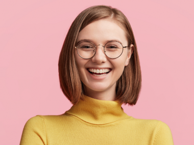 Best glasses for small face