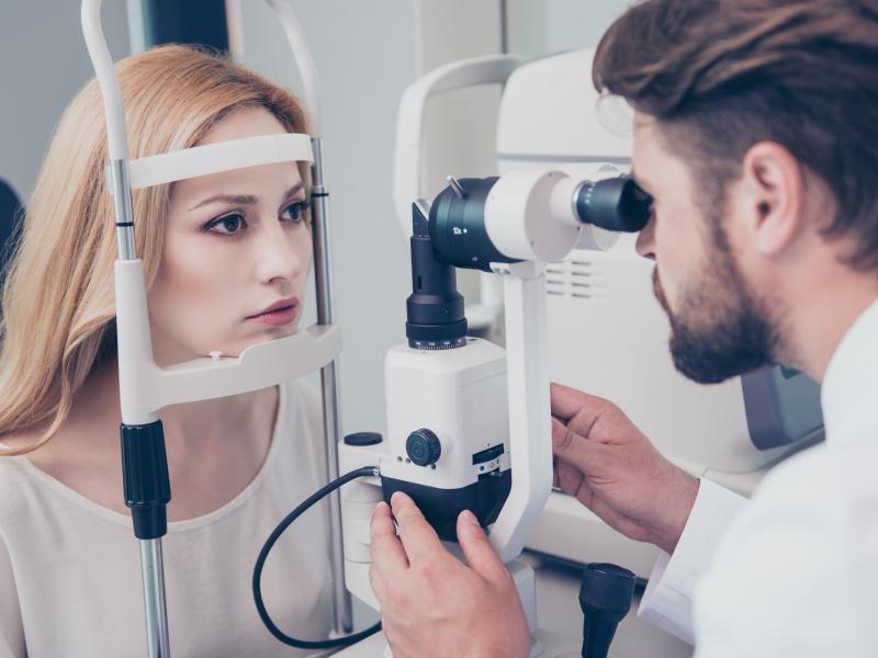 Nearsightedness Vs Farsightedness