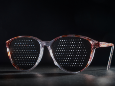 All about Pinhole Glasses