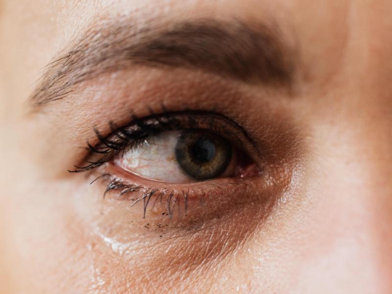 Delta variant affect eye
